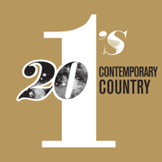 20 #1's Contemporary Country - Various Artists - Various Artists