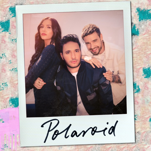 Cover art for Polaroid