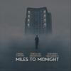 Miles to Midnight - Atrium Carceri, Cities Last Broadcast & God Body Disconnect