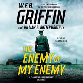 The Enemy of My Enemy (Unabridged) audiobook