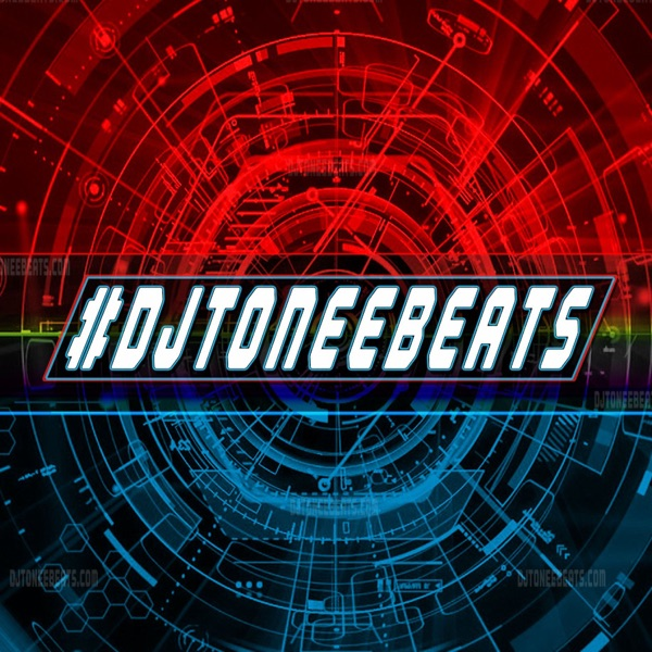 #DJToneEBeats Station