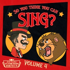 So, You Think You Can Sing? Vol. 4 (Official PMJ Karaoke Tracks)