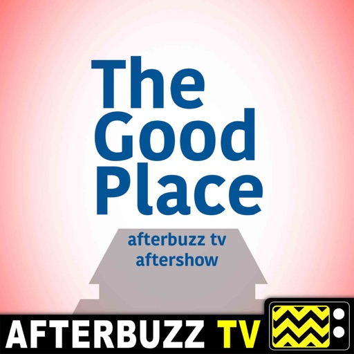 Cover image of The Good Place Reviews and After Show - AfterBuzz TV