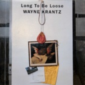 Wayne Krantz - From a Little Croaking Sound