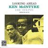 Ken McIntyre & Eric Dolphy - Looking Ahead (Reissue) artwork