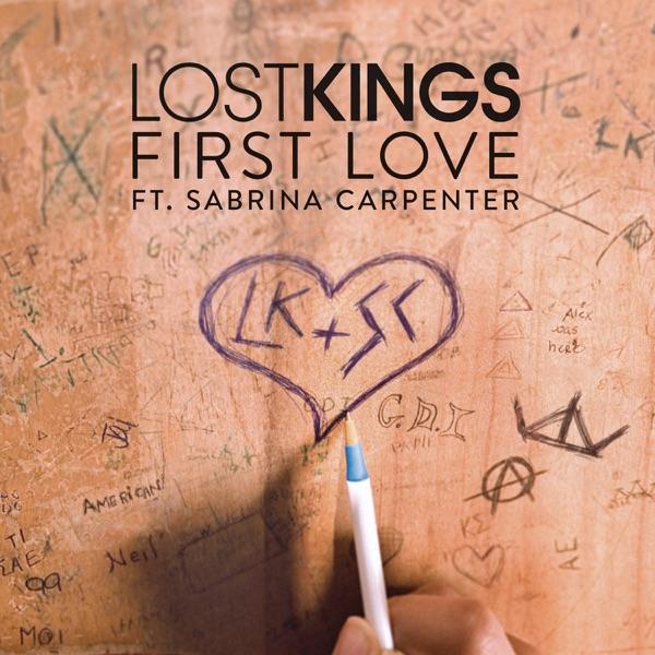 First Love (feat. Sabrina Carpenter) - Single