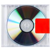Yeezus - Kanye West - Kanye West