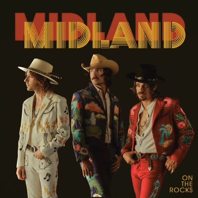 Make a Little - Midland song