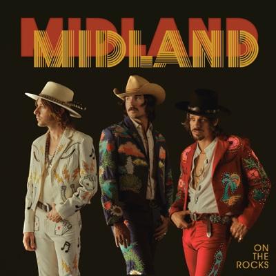 On the Rocks - Midland album