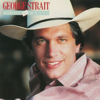 George Strait - Right Or Wrong Album Reviews