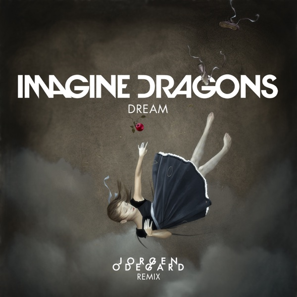 Dream (Jorgen Odegard Remix) - Single
