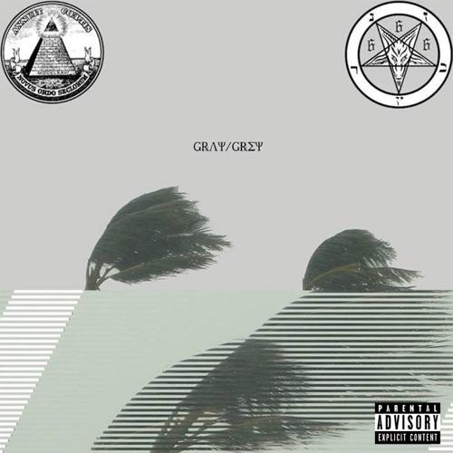 $uicideBoy$ - Gray/Grey