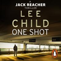 Lee Child - One Shot artwork