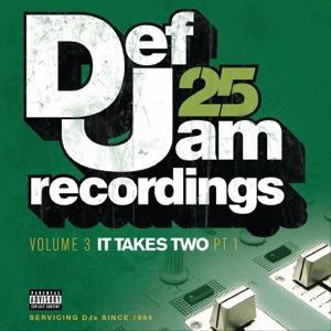 Def Jam 25, Vol. 3: It Takes Two, Pt. 1