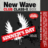 Various Artists - Sinner's Day 2018 - 40 Years Of New Wave artwork