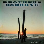 Brothers Osborne - Port Saint Joe  artwork