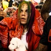6ix9ine - Kooda Song Lyrics