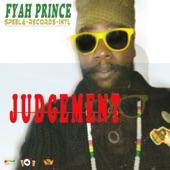 Fyah Prince - Everywhere