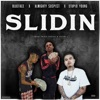 Slidin' (feat. BlueFace & StupidYoung) - Single, AlmightySuspect