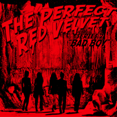 The Perfect Red Velvet  The 2nd Album Repackage  EP-Red Velvet