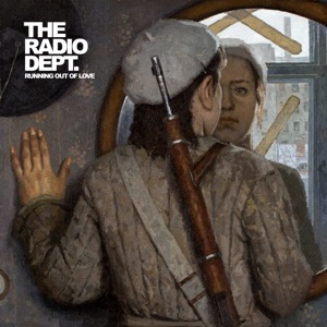 The Radio Dept. - Teach Me To Forget