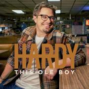 THIS OLE BOY - EP - HARDY - HARDY