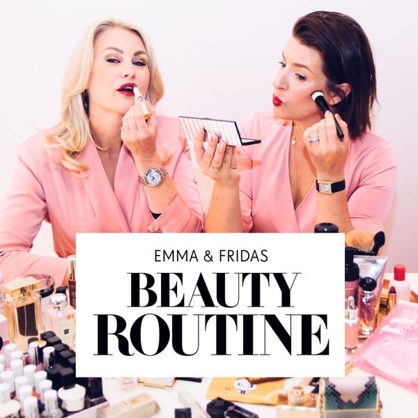 Emma & Fridas Beauty Routine
