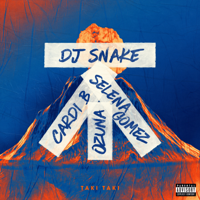 download lagu DJ Snake - Taki Taki (feat. Selena Gomez, Ozuna & Cardi B)