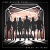 The Willis Clan - Speak My Mind  artwork