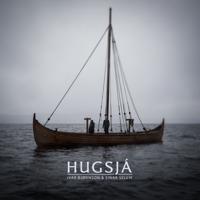 Ivar Bjørnson & Einar Selvik - Hugsjá artwork