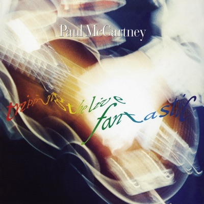 Tripping the Live Fantastic - Paul McCartney