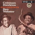 Coleman Hawkins & Ben Webster - Blues for Yolande