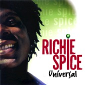 Richie Spice - Earth a Run Red