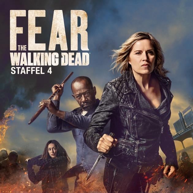 fear the walking dead staffel 4 start