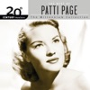 20th Century Masters The Millennium Collection Best of Patti Page