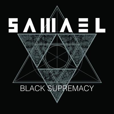Black Supremacy - Single - Samael