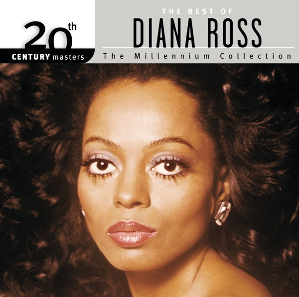 20th Century Masters - The Millennium Collection: The Best of Diana Ross