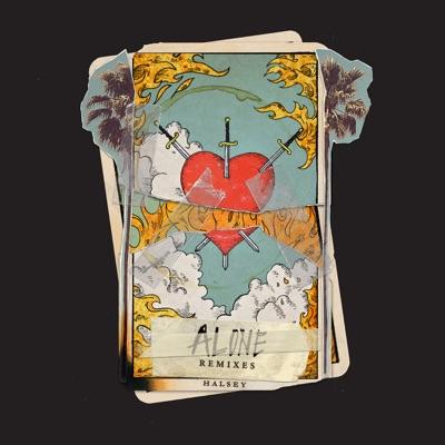 Alone (feat. Big Sean & Stefflon Don) [Remixes] - Single MP3 Download