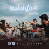 Rakılı Live 1. Seri - EP