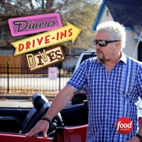 Diners, Drive-Ins, and Dives, Season 28