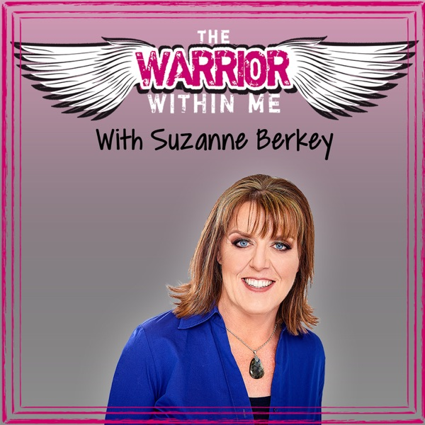The Warrior Within Me Podcast