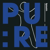 Pure Blue - Single