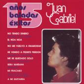 Juan Gabriel: 15 Años Baladas Éxitos