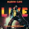 Live At the London Palladium, Marvin Gaye
