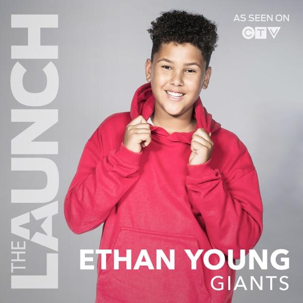 Ethan Young - Giants