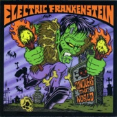 Electric Frankenstein - Monster Demolisher