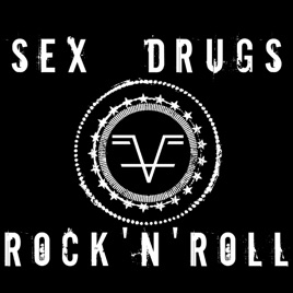 Sex drugs rock and roll song