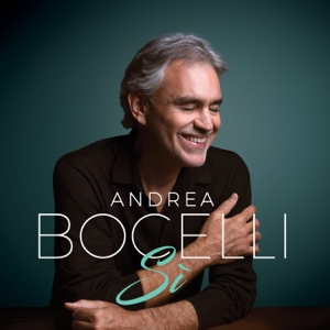 Andrea Bocelli & Josh Groban - We Will Meet Once Again
