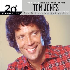 Tom Jones - I'll Never Fall in Love Again - Line Dance Music
