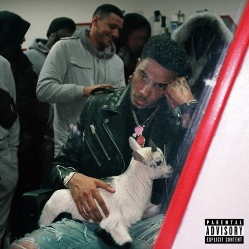 AJ Tracey & Jay Critch - Necklace